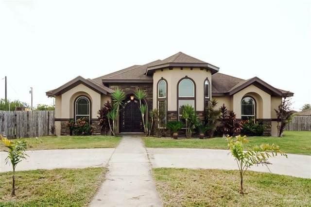 511 Fresno Drive, Edinburg, TX 78542 (MLS #341988) :: Realty Executives Rio Grande Valley