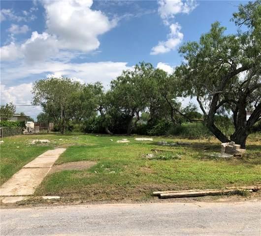 1309 S A Street, Harlingen, TX 78550 (MLS #341998) :: Jinks Realty