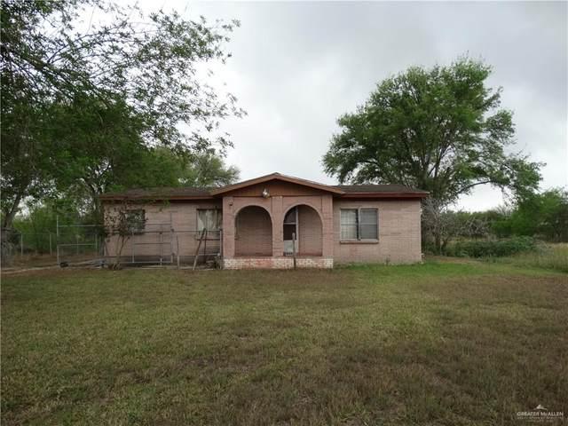 2928 E Mile 14 N Road, Weslaco, TX 78599 (MLS #342000) :: The Ryan & Brian Real Estate Team