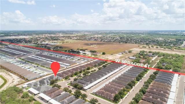 610 S Logan Drive, Edinburg, TX 78539 (MLS #342009) :: The Ryan & Brian Real Estate Team
