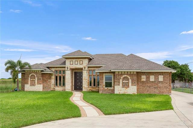 1016 N Mccoll Road N, Edinburg, TX 78541 (MLS #342017) :: The Lucas Sanchez Real Estate Team