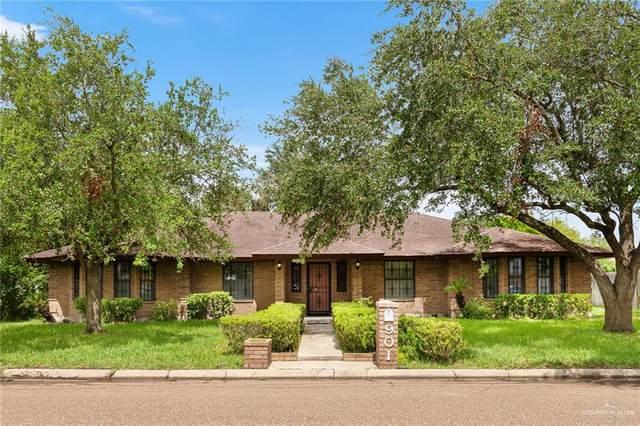 901 E Matz Avenue, Harlingen, TX 78550 (MLS #342021) :: Jinks Realty