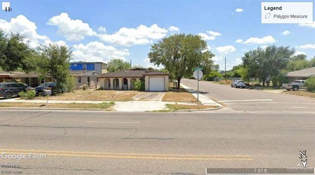 1002 E Schunior Street, Edinburg, TX 78541 (MLS #342022) :: eReal Estate Depot