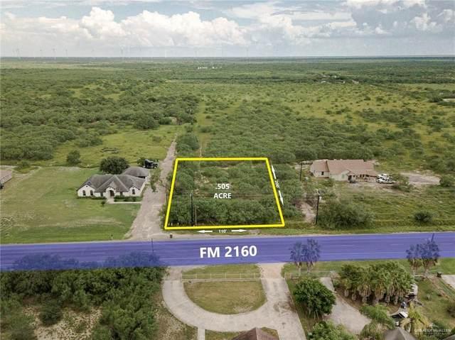 5 1/2 Mile N Fm 2360, Rio Grande City, TX 78547 (MLS #342029) :: The Ryan & Brian Real Estate Team