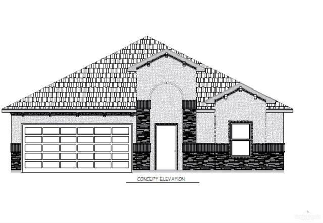 107 Dyanez Street, Mercedes, TX 78570 (MLS #342035) :: The Lucas Sanchez Real Estate Team