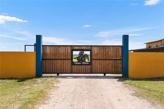 0000 Skinner Road, Edinburg, TX 78542 (MLS #342045) :: The Lucas Sanchez Real Estate Team