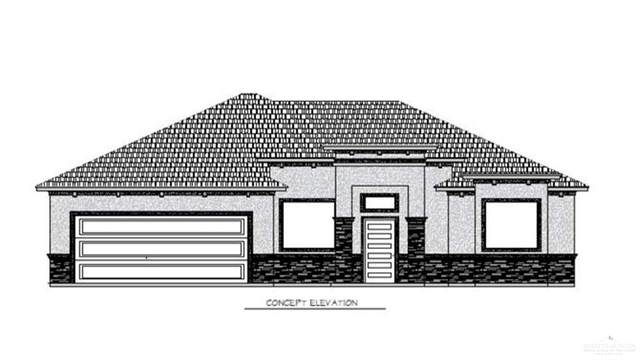 119 Dyanez Street, Mercedes, TX 78570 (MLS #342050) :: The Lucas Sanchez Real Estate Team