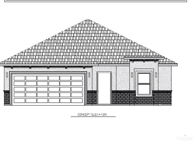111 Dyanez Street, Mercedes, TX 78570 (MLS #342055) :: The Lucas Sanchez Real Estate Team