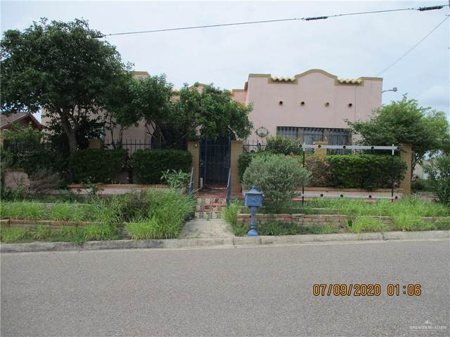 404 N Corpus Street, Rio Grande City, TX 78582 (MLS #342074) :: Imperio Real Estate