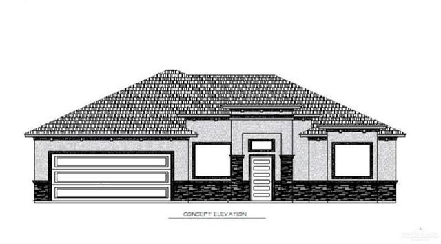 121 Aaron Street, Mercedes, TX 78570 (MLS #342077) :: The Lucas Sanchez Real Estate Team