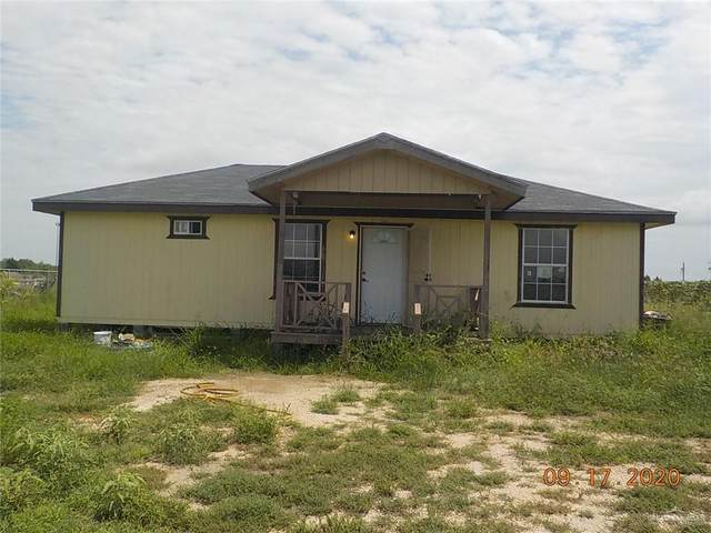 24520 Ocean Street, Edcouch, TX 78538 (MLS #342080) :: The Ryan & Brian Real Estate Team