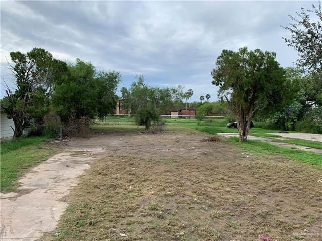 1721 E Madison Avenue, Harlingen, TX 78550 (MLS #342094) :: Jinks Realty