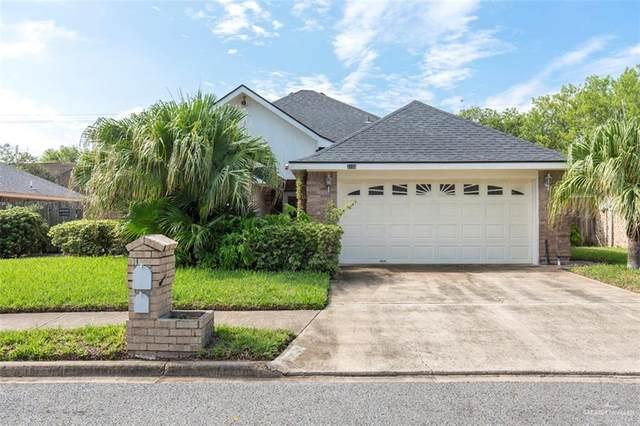 3109 Thunderbird Avenue, Mcallen, TX 78504 (MLS #342095) :: The Lucas Sanchez Real Estate Team