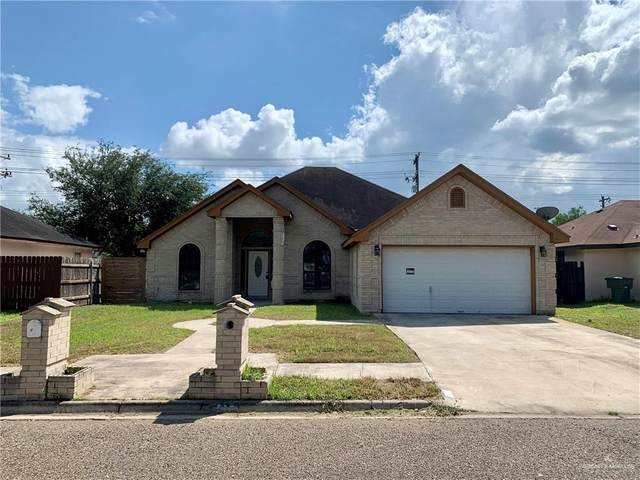 207 E Garfield Street, San Juan, TX 78589 (MLS #342100) :: The Ryan & Brian Real Estate Team