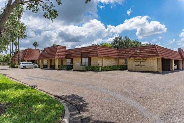 200 E Yuma Avenue #31, Mcallen, TX 78503 (MLS #342101) :: Key Realty