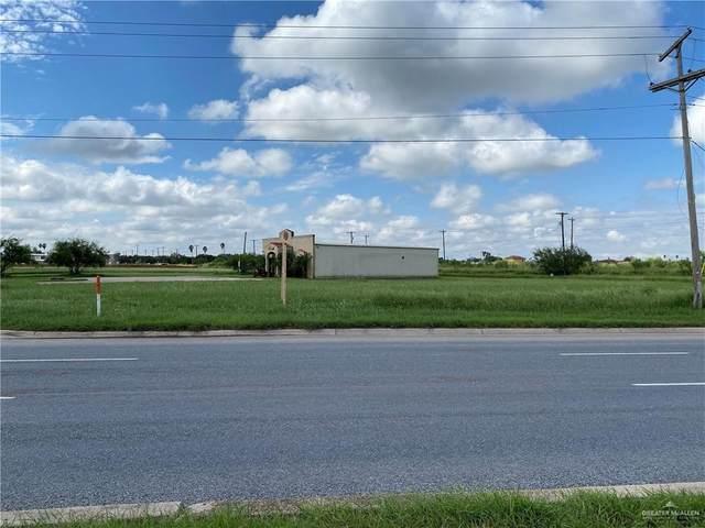 0 Expressway 83 Highway, Mercedes, TX 78570 (MLS #342102) :: Jinks Realty