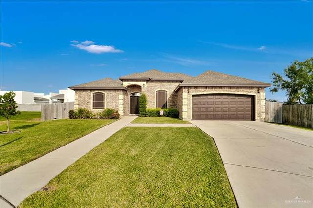 7200 N 59th Street, Mission, TX 78573 (MLS #342107) :: Jinks Realty