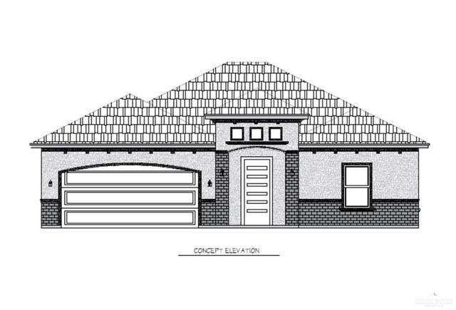 6788 Mystic Grove Street, Brownsville, TX 78526 (MLS #342110) :: The Lucas Sanchez Real Estate Team