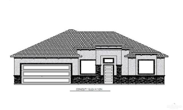 6792 Mystic Grove Street, Brownsville, TX 78526 (MLS #342122) :: The Lucas Sanchez Real Estate Team