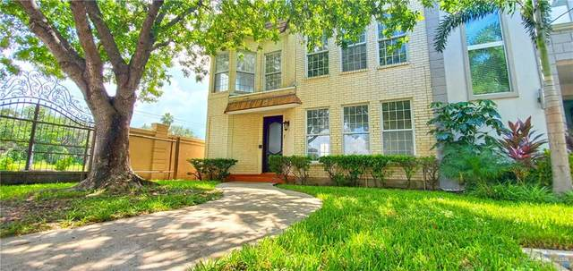 3100 S 2nd Street #1, Mcallen, TX 78503 (MLS #342132) :: eReal Estate Depot