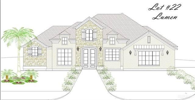 3218 Lago Superior, Edinburg, TX 78542 (MLS #342145) :: Imperio Real Estate