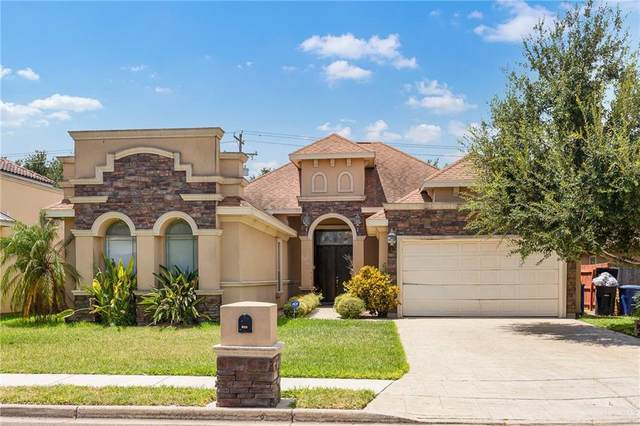 4233 Tyler Avenue, Mcallen, TX 78503 (MLS #342147) :: The Maggie Harris Team