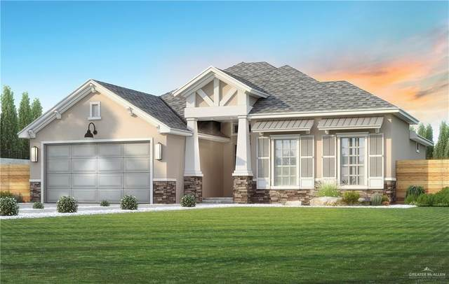 3504 Lago Superior, Edinburg, TX 78542 (MLS #342148) :: Imperio Real Estate