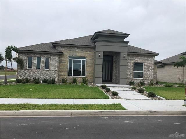 3504 Showboat Drive, Edinburg, TX 78541 (MLS #342151) :: The Lucas Sanchez Real Estate Team