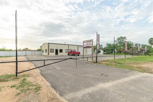 3803 S Alamo Road Rs, Edinburg, TX 78542 (MLS #342152) :: The Lucas Sanchez Real Estate Team