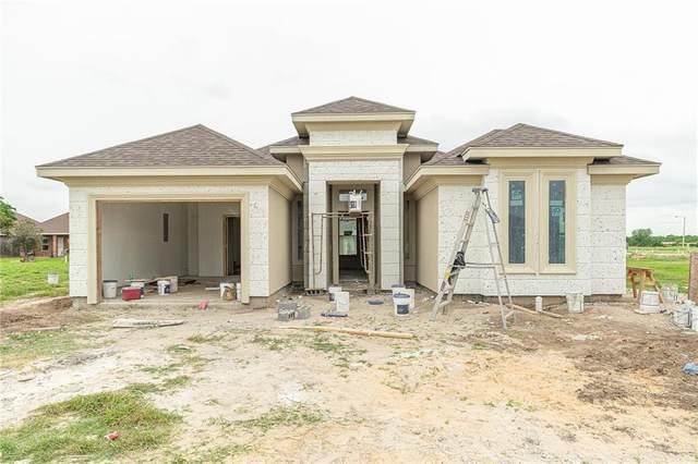 1102 W Dukakis Avenue, Alton, TX 78573 (MLS #342155) :: Realty Executives Rio Grande Valley