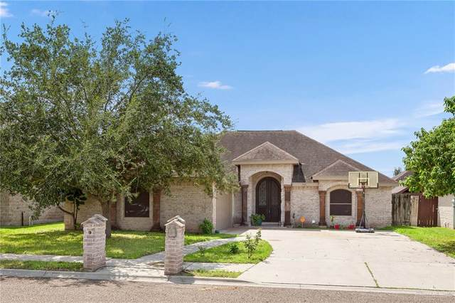 700 E Beech Street, Pharr, TX 78577 (MLS #342157) :: Realty Executives Rio Grande Valley