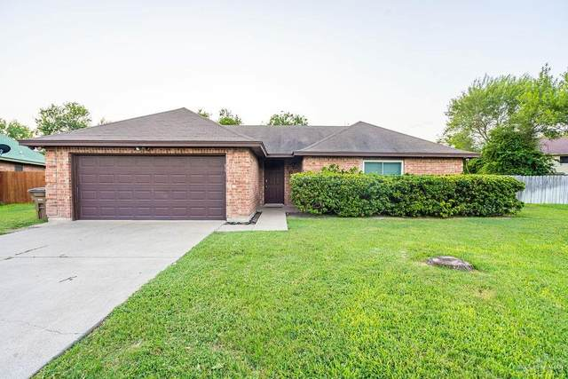 1626 River Oaks Drive, Edinburg, TX 78539 (MLS #342160) :: The Lucas Sanchez Real Estate Team