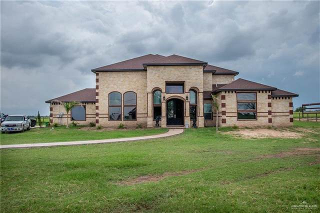 23614 Oak Knoll Drive, Edcouch, TX 78538 (MLS #342161) :: The Maggie Harris Team