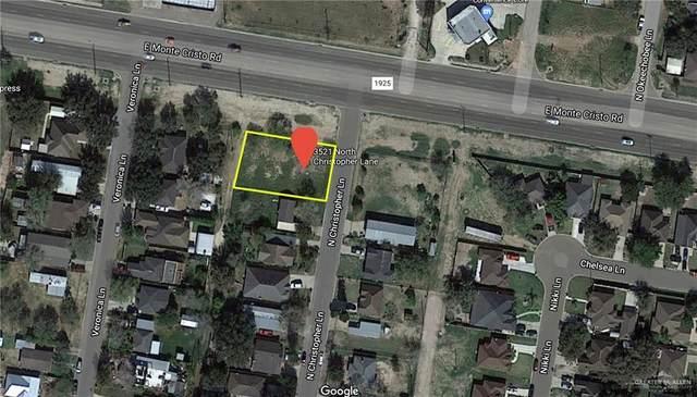 3521 N Christopher Lane N, Edinburg, TX 78542 (MLS #342165) :: BIG Realty