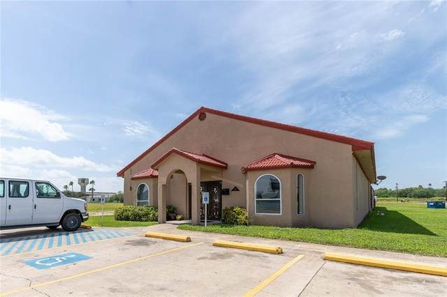 301 N Vogel Street, Mercedes, TX 78570 (MLS #342167) :: Realty Executives Rio Grande Valley