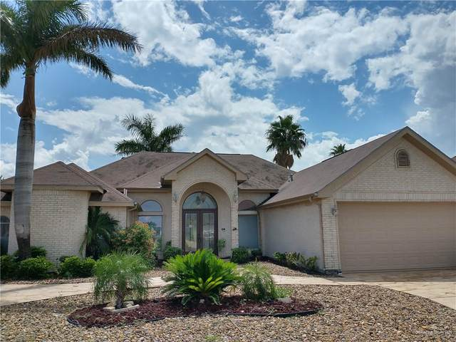 1919 Fairway Court, Mission, TX 78572 (MLS #342171) :: Key Realty