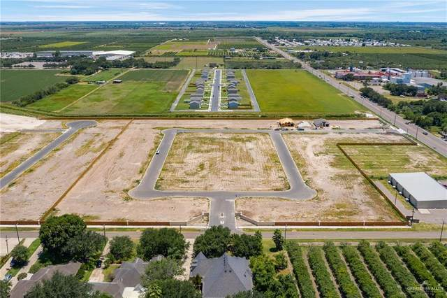 Lot32 Playa Street, Weslaco, TX 78596 (MLS #342176) :: eReal Estate Depot