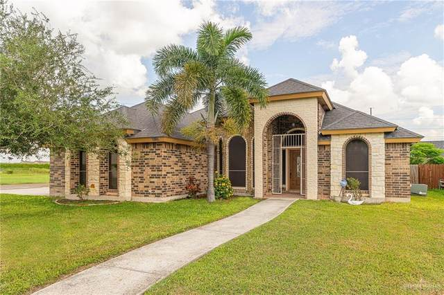 3112 Cactus Drive, Weslaco, TX 78599 (MLS #342184) :: The Ryan & Brian Real Estate Team