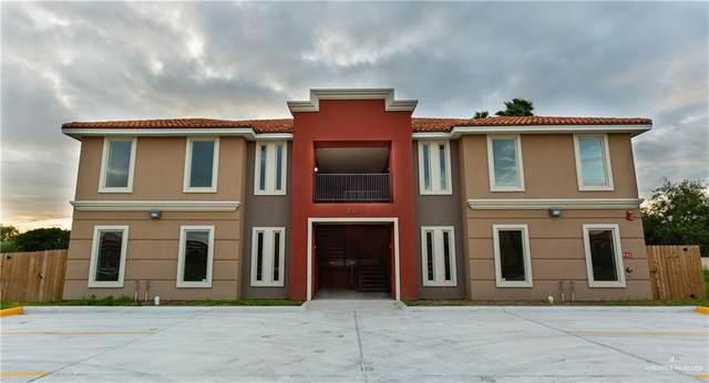 3020 S K Center Street #2, Mcallen, TX 78503 (MLS #342185) :: The Lucas Sanchez Real Estate Team