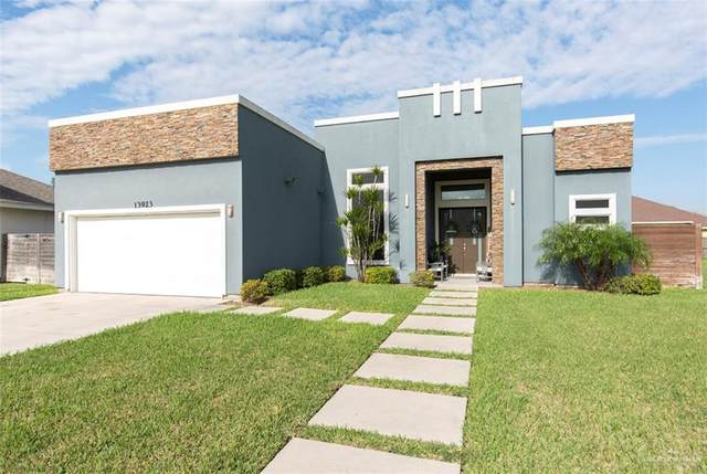 13923 38th Lane, Edinburg, TX 78541 (MLS #342187) :: The Lucas Sanchez Real Estate Team