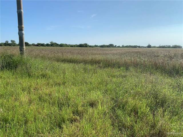 0 Sunflower Road, Edinburg, TX 78542 (MLS #342189) :: Imperio Real Estate