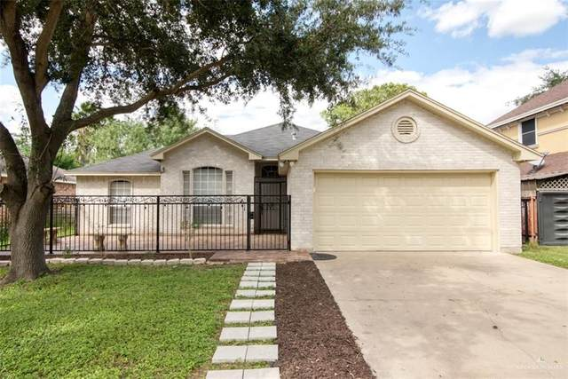 2103 E 20th Street, Mission, TX 78572 (MLS #342194) :: Key Realty