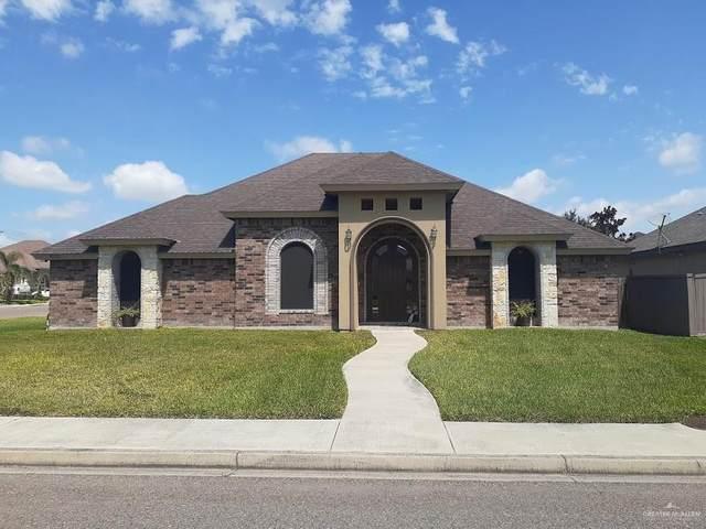 1506 Alyssum Street, Weslaco, TX 78599 (MLS #342198) :: The Lucas Sanchez Real Estate Team