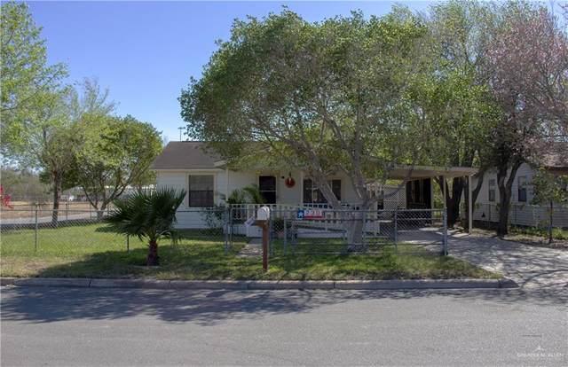 230 E Emil Street, Pharr, TX 78577 (MLS #342200) :: Key Realty
