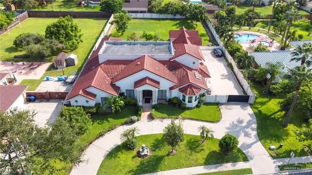 1409 Fullerton Avenue, Mcallen, TX 78504 (MLS #342203) :: Jinks Realty