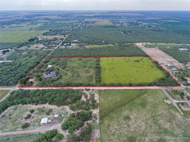 8 N Trosper, Mission, TX 78573 (MLS #342208) :: Key Realty