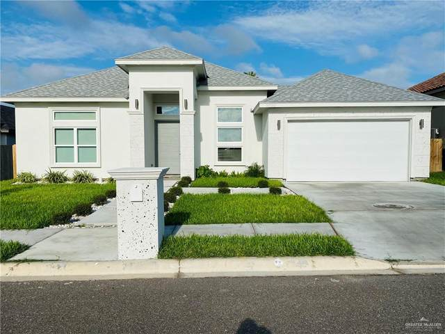 3701 Amethyst Avenue, Mission, TX 78573 (MLS #342222) :: Realty Executives Rio Grande Valley