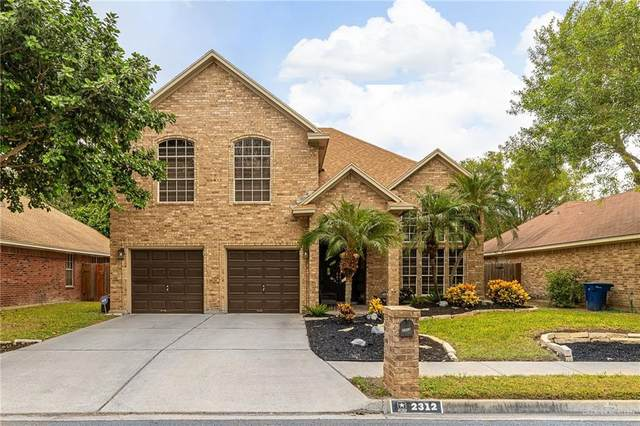 2312 Oriole Avenue, Mcallen, TX 78504 (MLS #342241) :: Realty Executives Rio Grande Valley