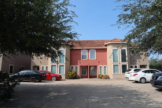 1317 E Olympia Avenue #3, Mcallen, TX 78503 (MLS #342252) :: Key Realty