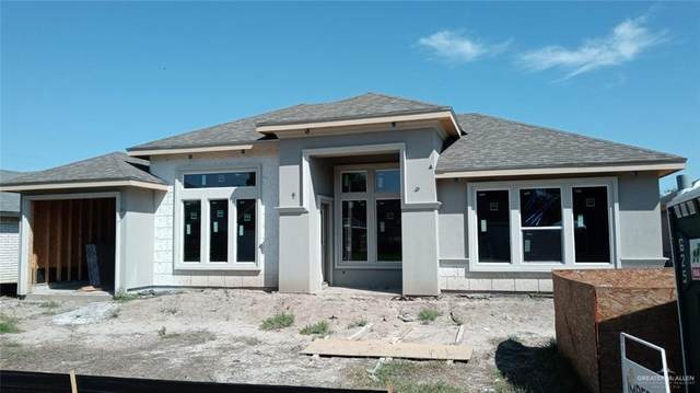 1618 Dalton Street, Harlingen, TX 78550 (MLS #342265) :: eReal Estate Depot